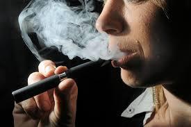 La cigarette électronique est-elle sûre